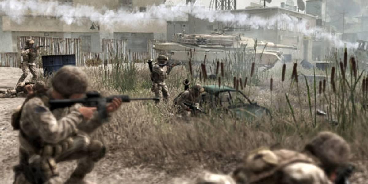 Kotick abre la puerta a un Call of Duty de suscripción en línea