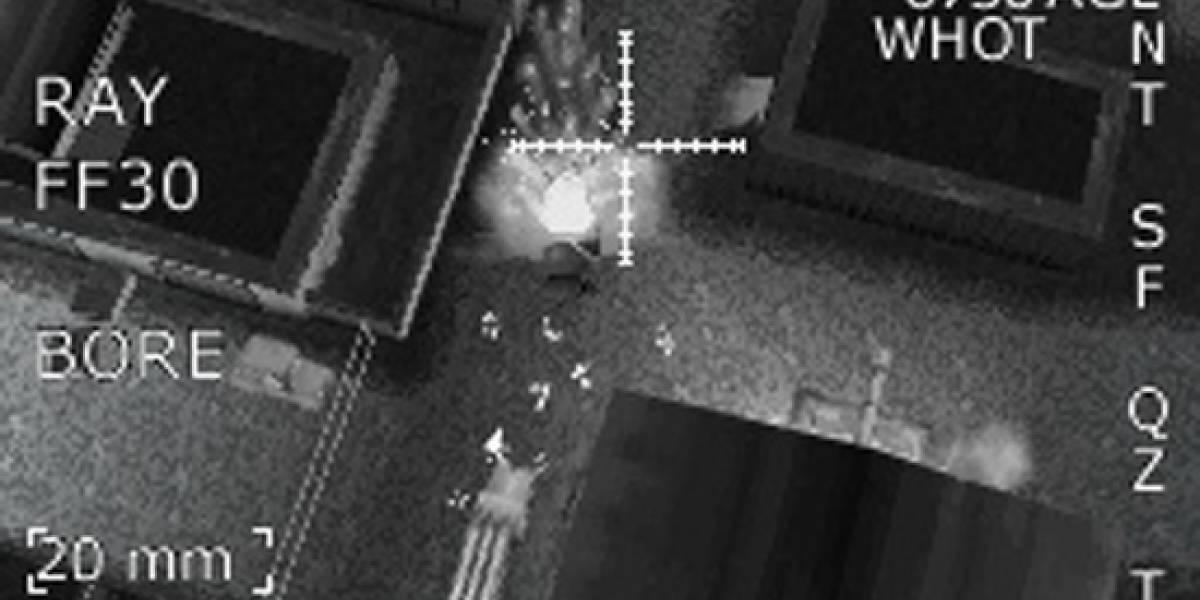 Así es como luce CoD Modern Warfare: Mobilized en la DS