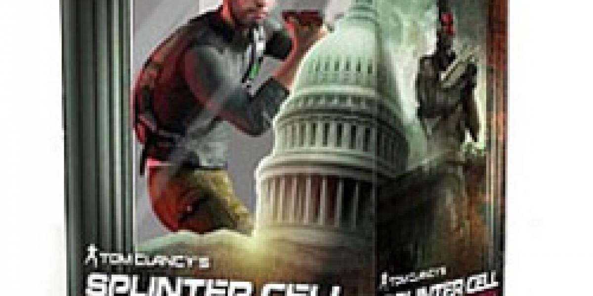 Se revela la Edición de Colección de Splinter Cell: Conviction