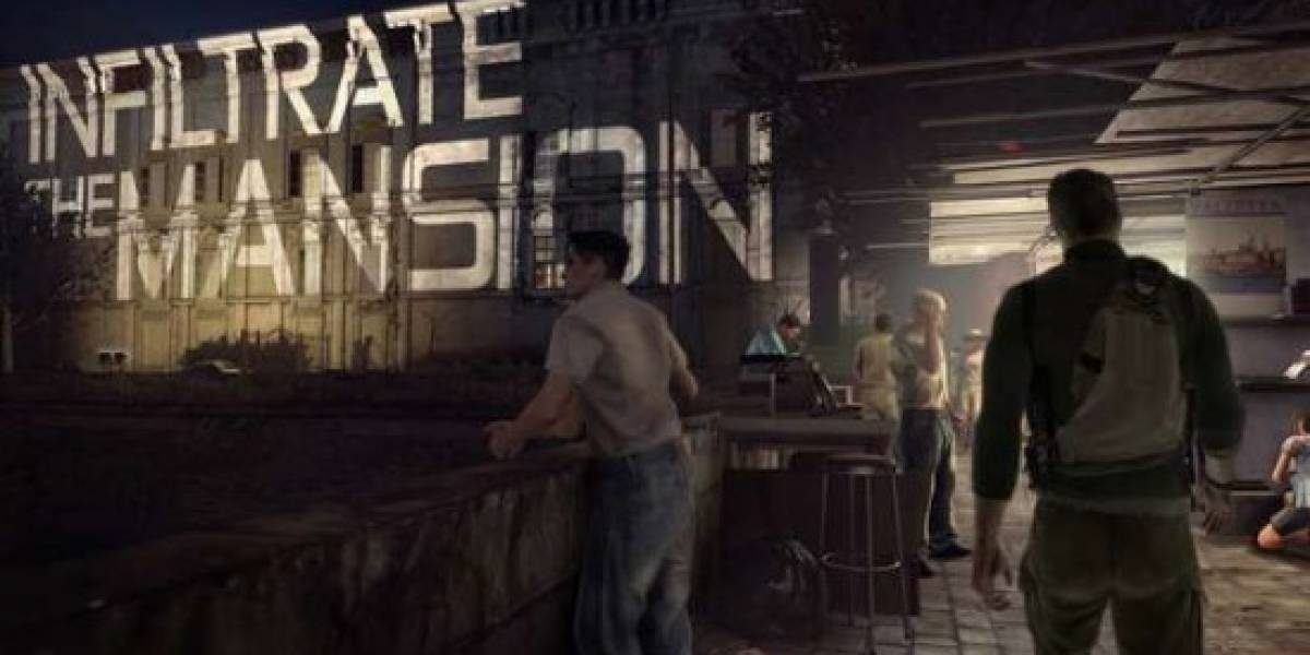 Splinter Cell: Conviction es un poco distinto a los anteriores, según el director del juego