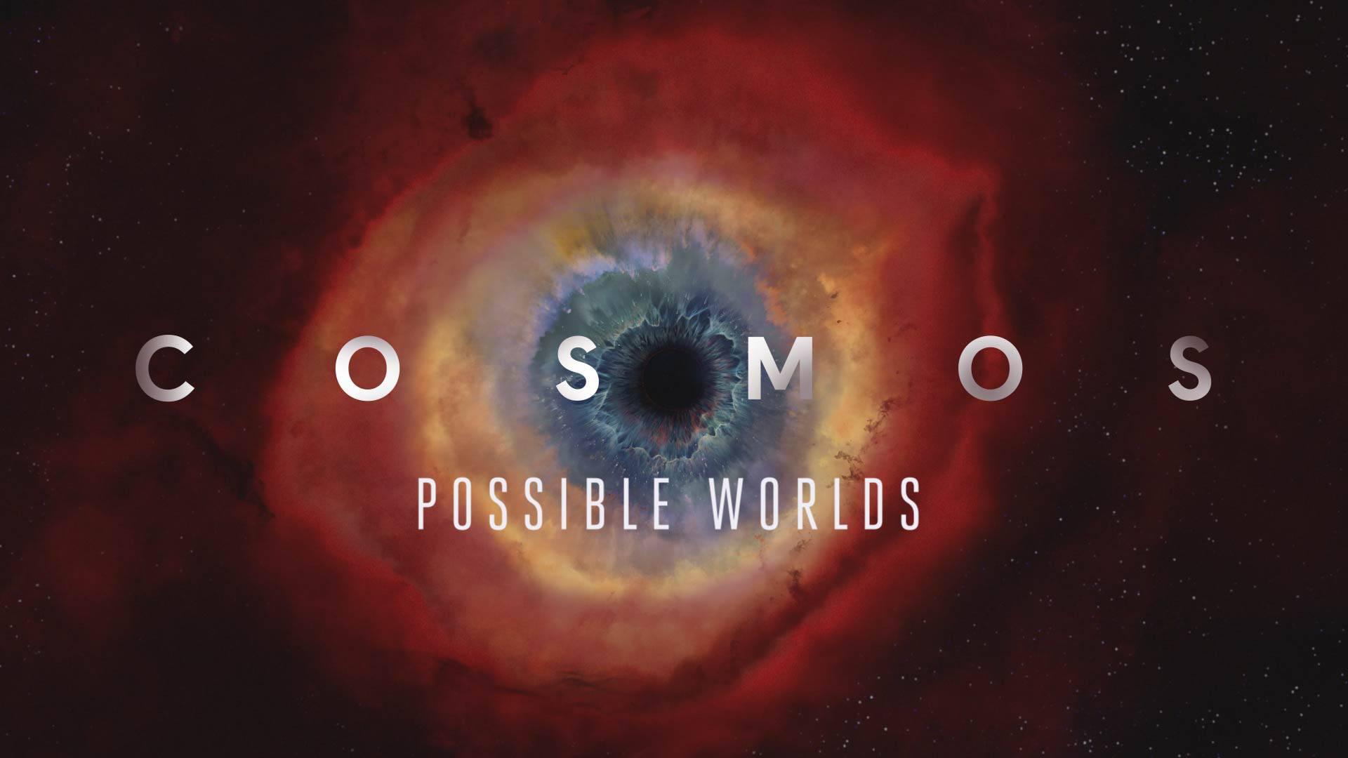 """Serie de televisión """"Cosmos: Mundos posibles"""" será emitida por Nat Geo"""