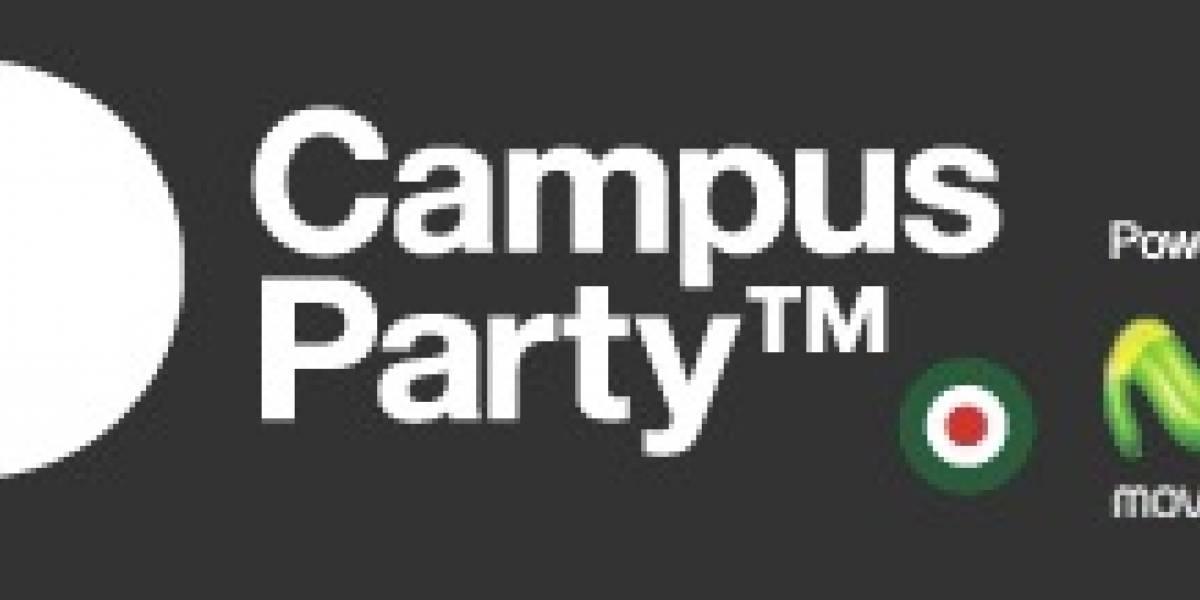 ¡Ya se fueron todas las entradas de regalo para el Campus Party México!