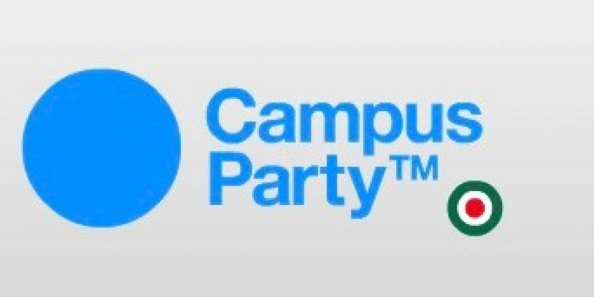 Niubie te invita a Campus Party México