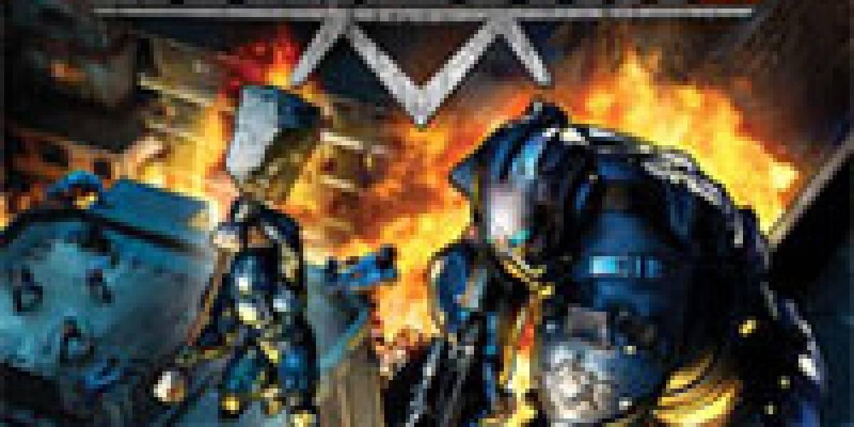 Demo de Crackdown 2 en su Mercado de Xbox Live más cercano