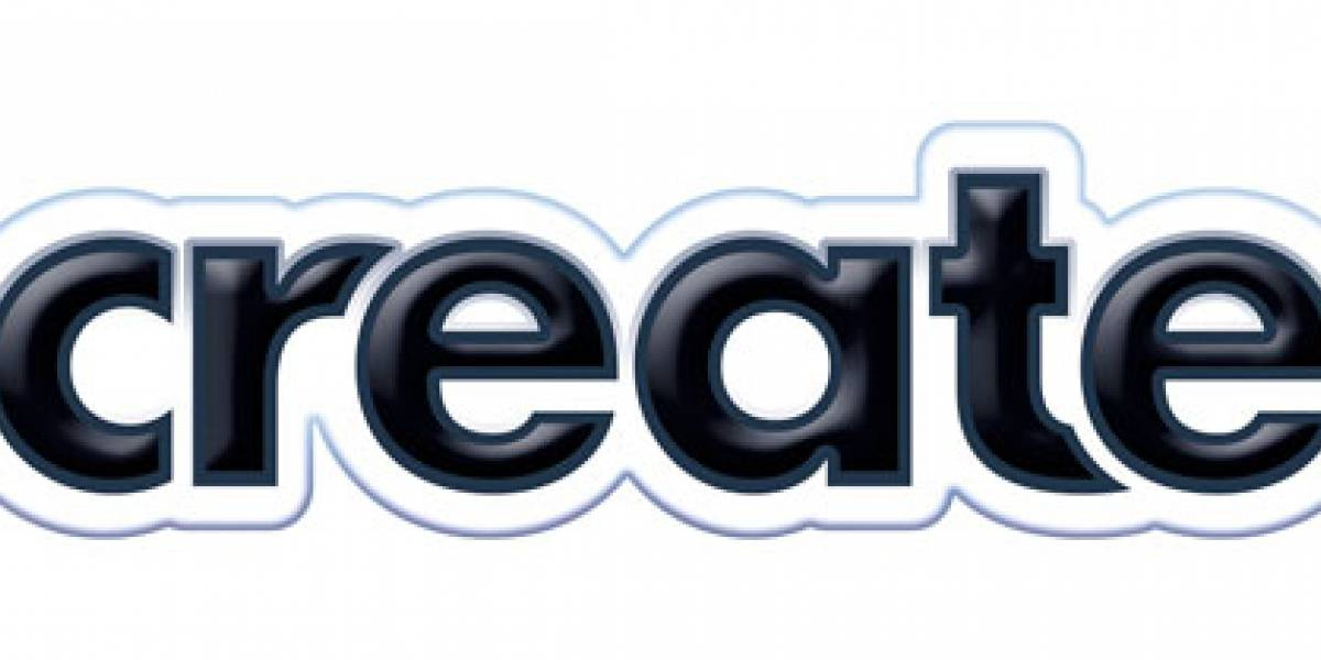 Electronic Arts anuncia Create