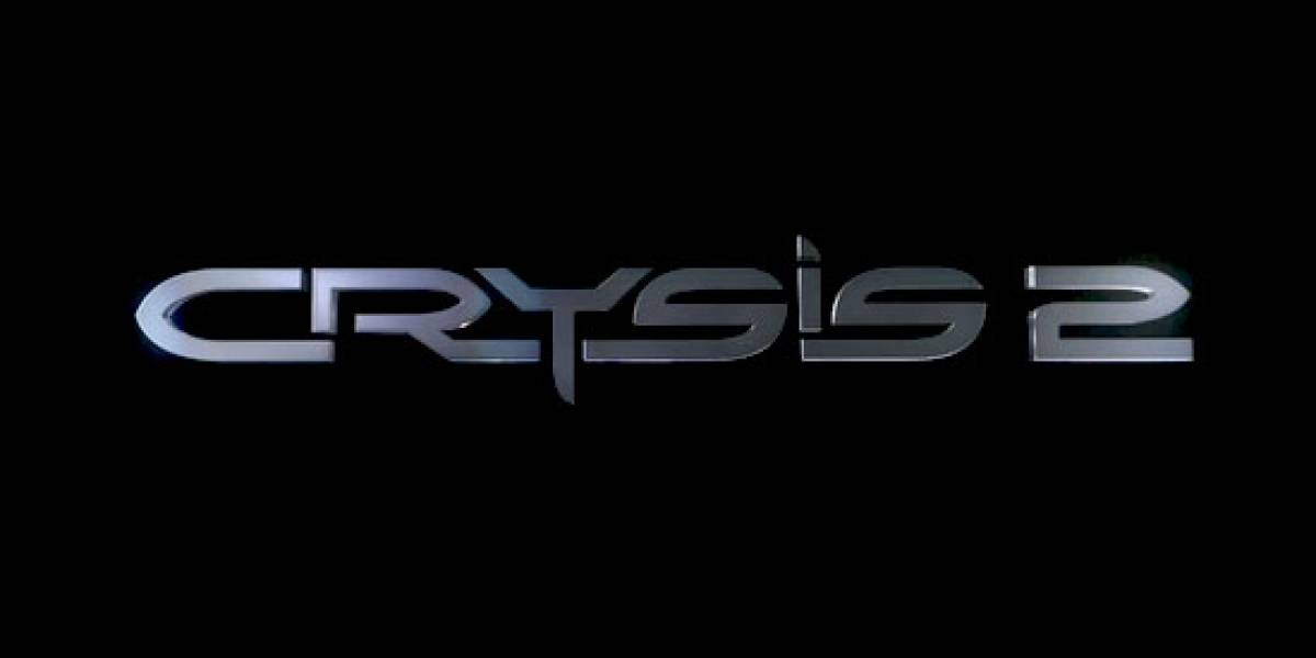 Algunos detalles de Nanosuit 2.0 y Crysis 2