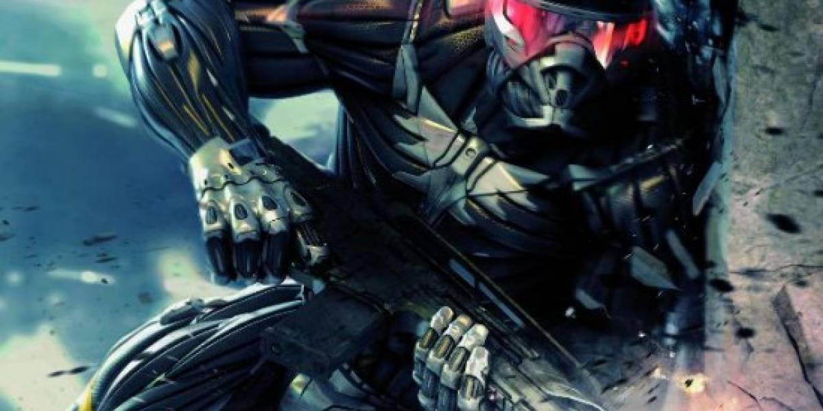 Asi luce el modo multijugador de Crysis 2 [gamescom 2010]
