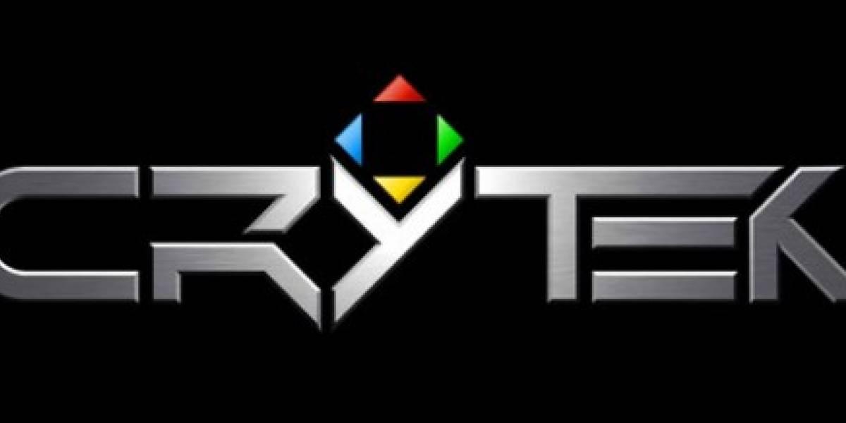 Microsoft se asocia con Crytek para desarrollar juego exclusivo [E3 2010]