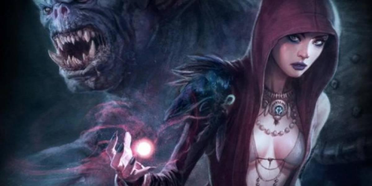 Futurología: BioWare revelará Dragon Age 2