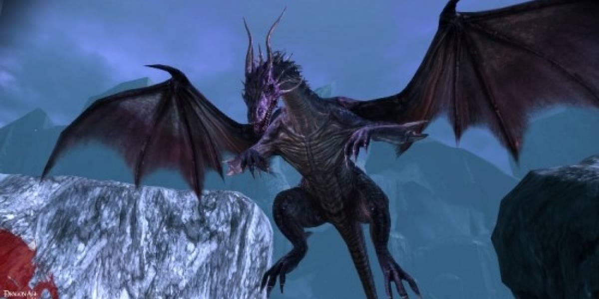 Dragon Age: Origins llegará el 3 de Noviembre a PlayStation 3