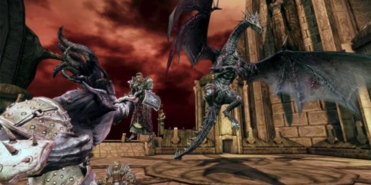 Darkspawn Chronicles presentará una realidad alternativa de DAO