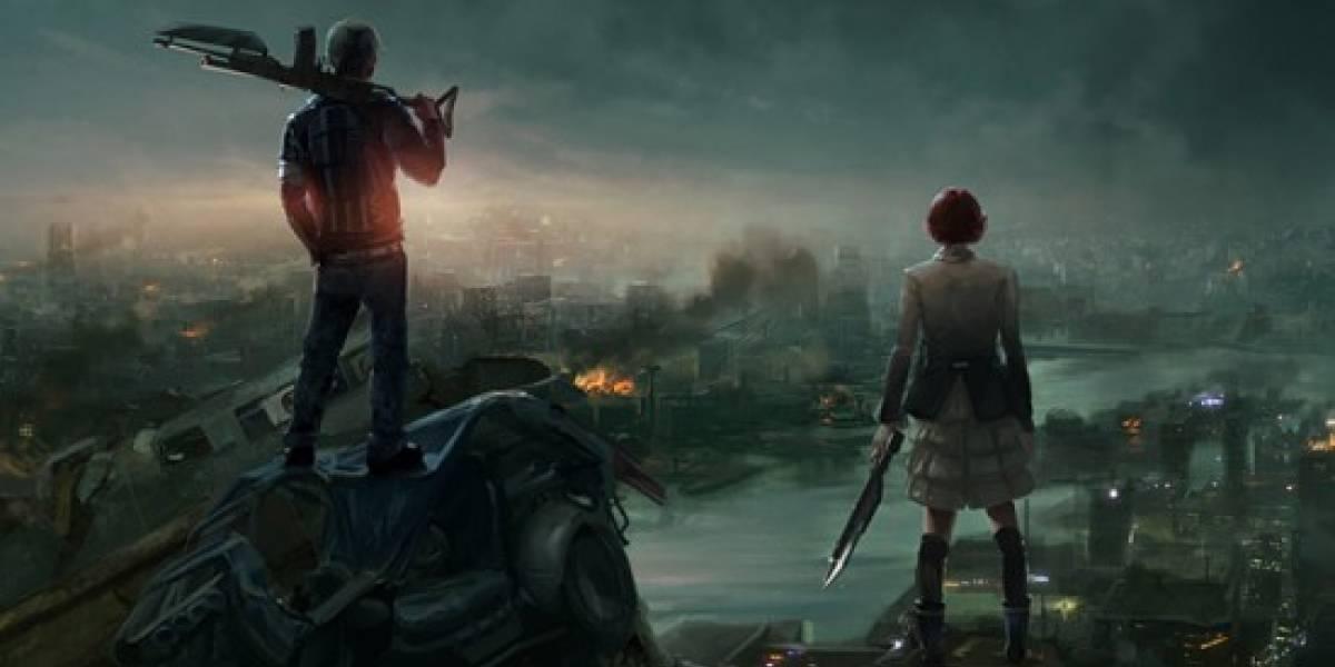 ¿Querías más zombies? Nuevo trailer de Dead Nation