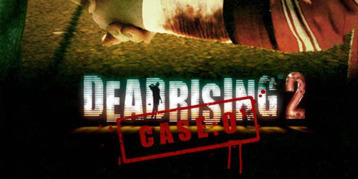 Dead Rising 2: Case Zero llegará el 31 de agosto a Xbox Live [Comic-Con 10]