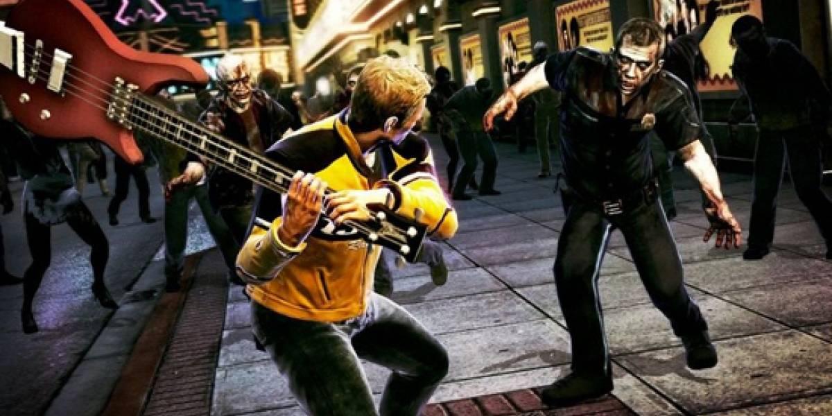 Dead Rising 2 se adelanta una semana en Europa