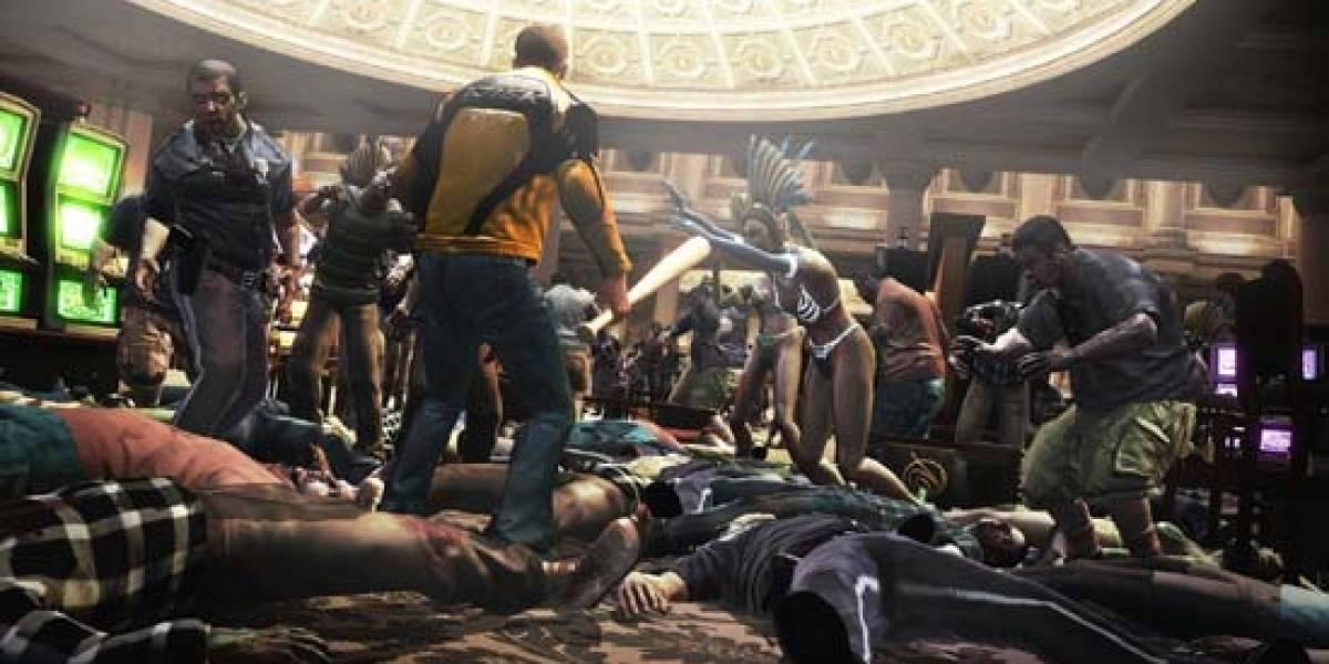 Más detalles de Case Zero, el prólogo de Dead Rising 2 [Xbox X10]