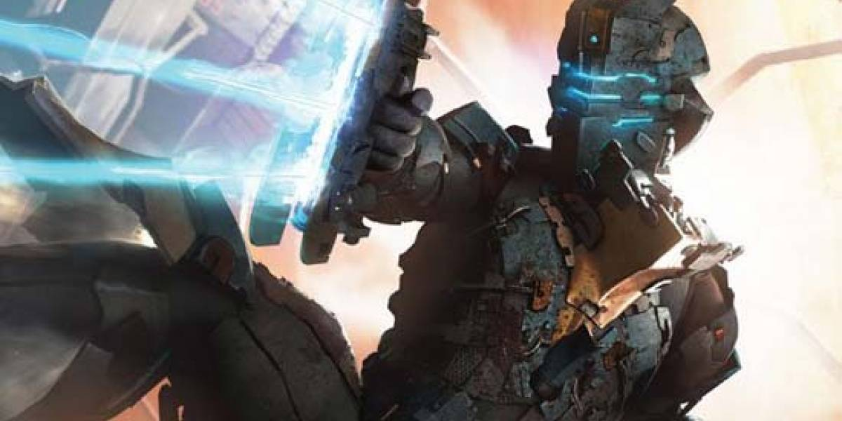 Dead Space 2 no está en planes para PC