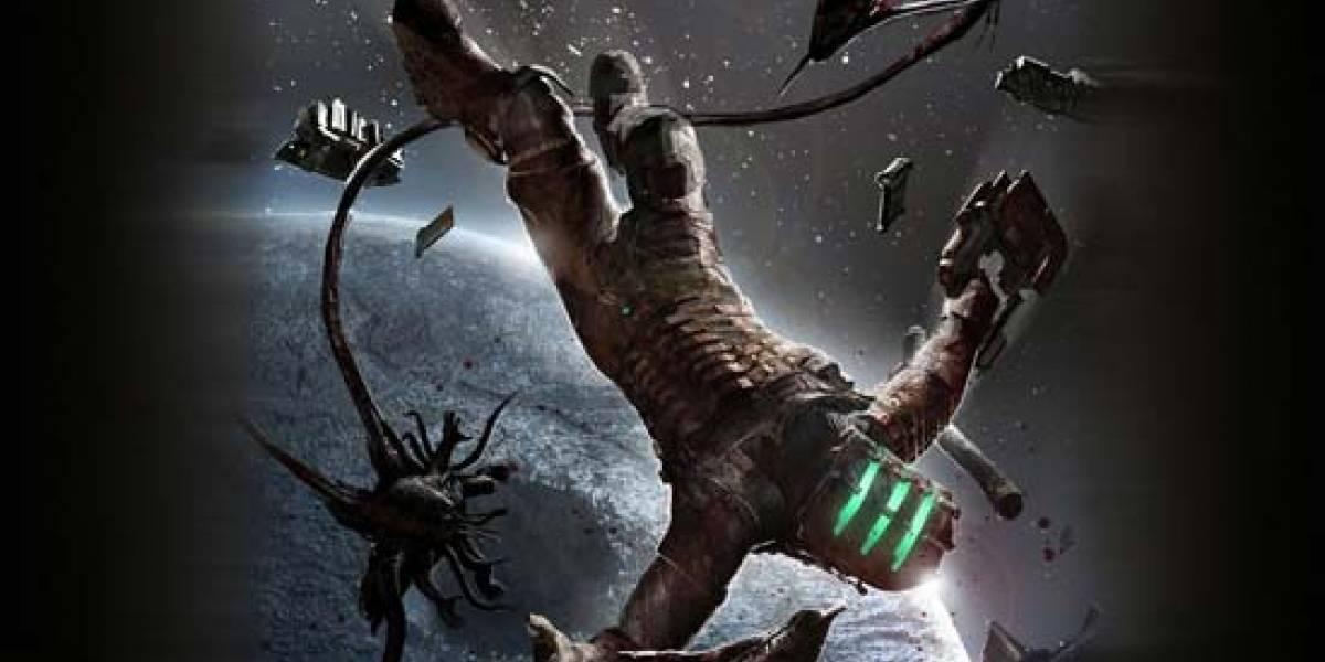 Renace la posibilidad de ver Dead Space 2 en la PC