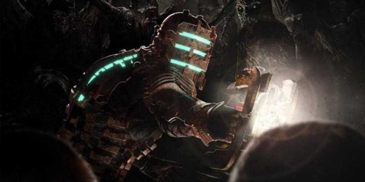 Dead Space 2 es anunciado oficialmente [Actualizado]