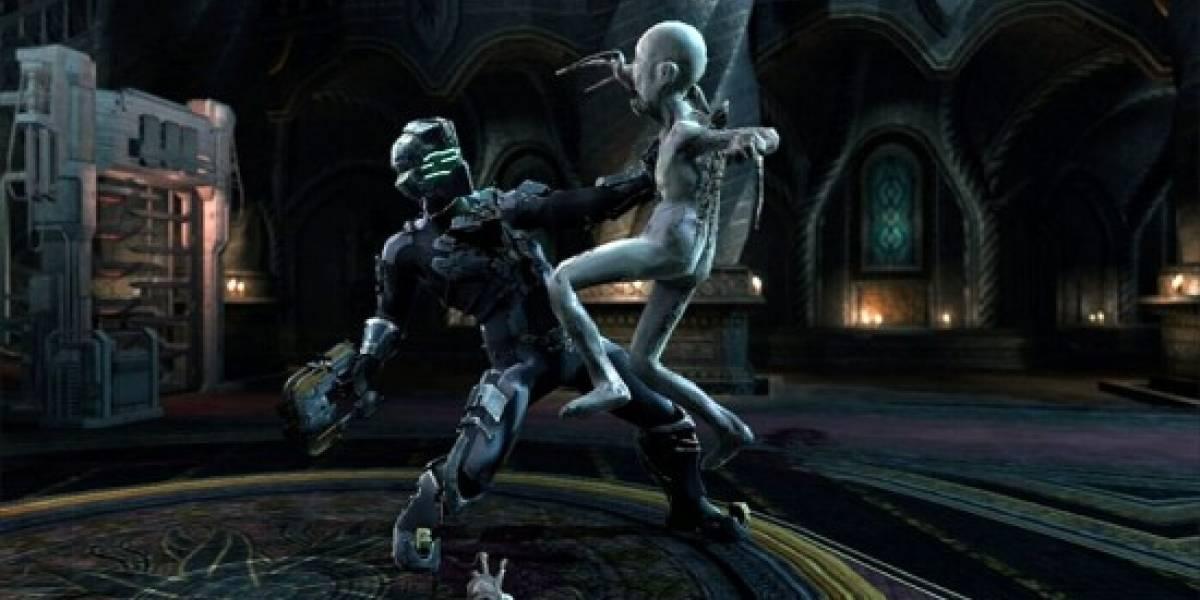 EA dice: danos ideas para la edición especial de Dead Space 2