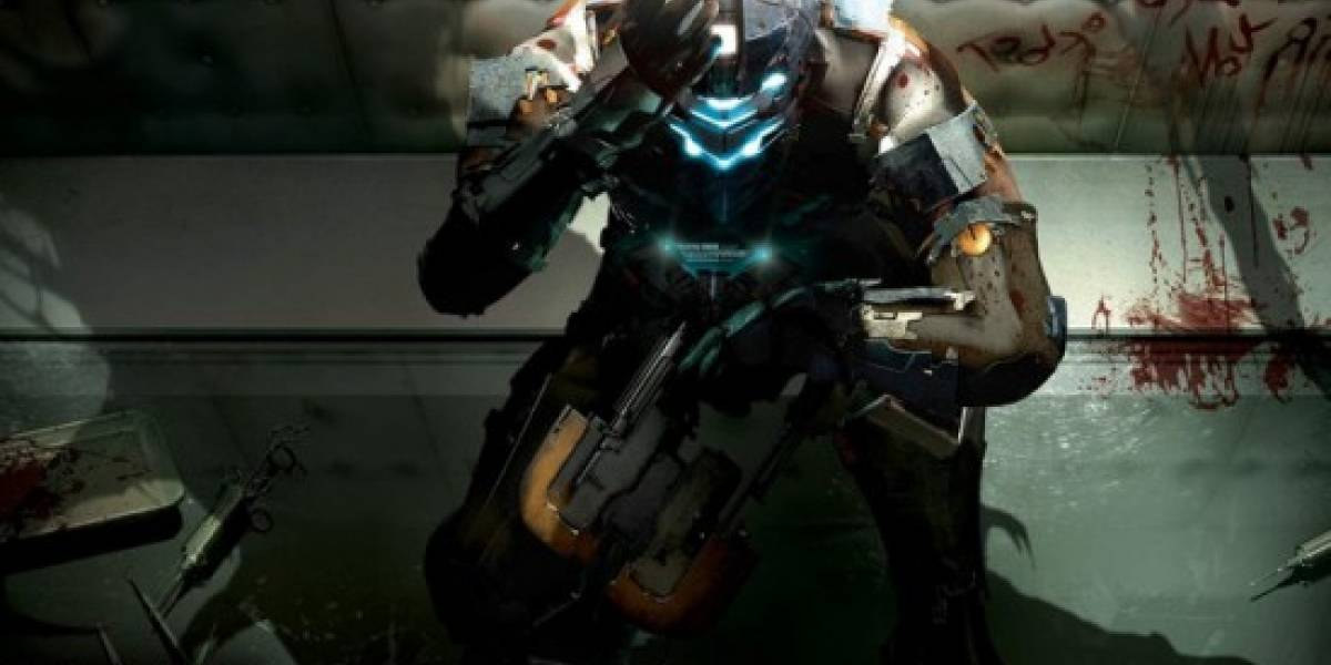 Nuevos videos de Dead Space 2 [gamescom 2010]