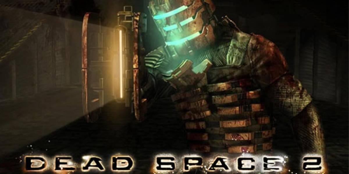 Futurología: Dead Space 2 el próximo año sí o sí
