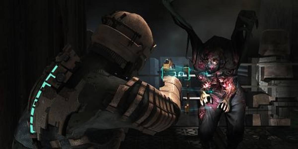 Dos nuevos Games on Demand: DiRT y Dead Space