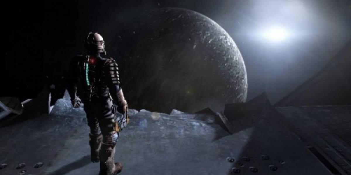 La novela Dead Space: Martyr explorará los orígenes de la franquicia