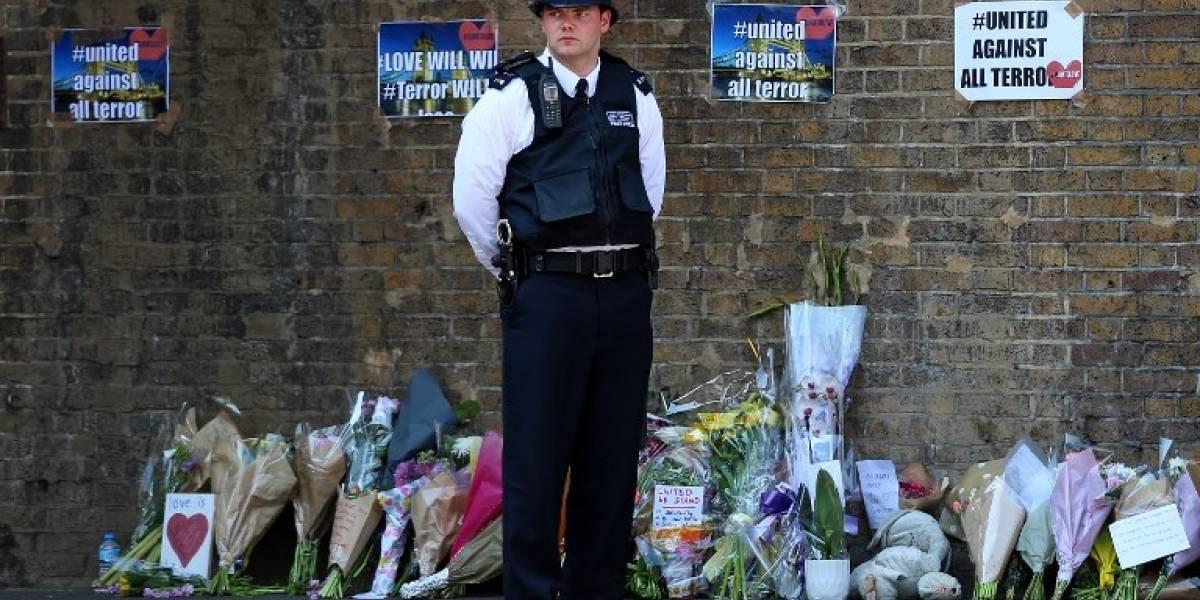 Declaran culpable a autor de atentado contra mezquita de Londres