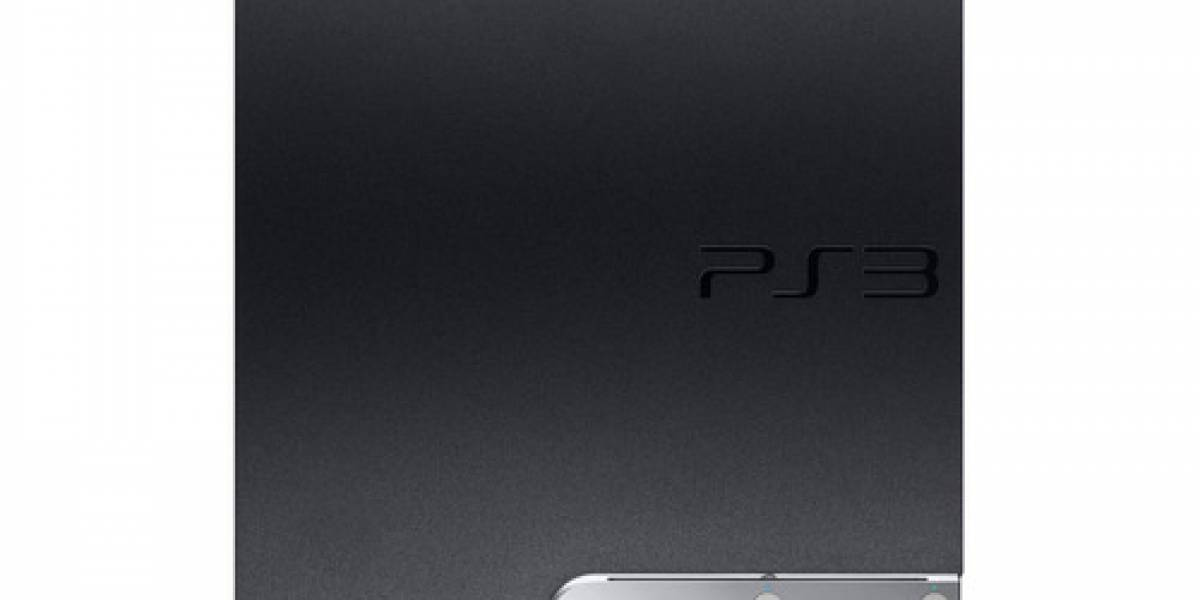 PlayStation 3 Slim se anuncia oficialmente [gamescom 09]