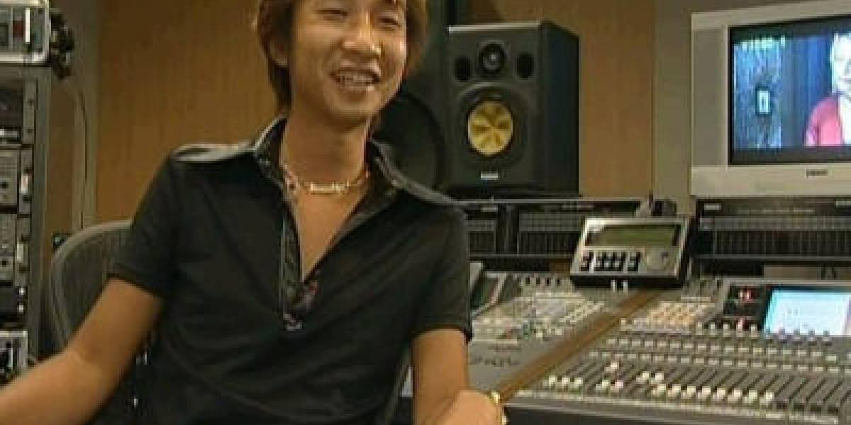 Akira Yamaoka llega a Grasshopper Manufacture