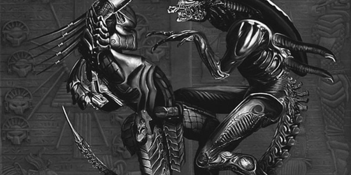 Europa ya tiene fecha para Aliens vs Predator