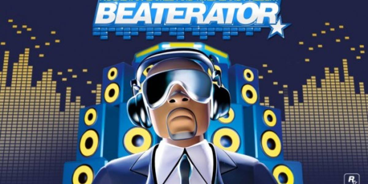 Beaterator [Nb Labs]