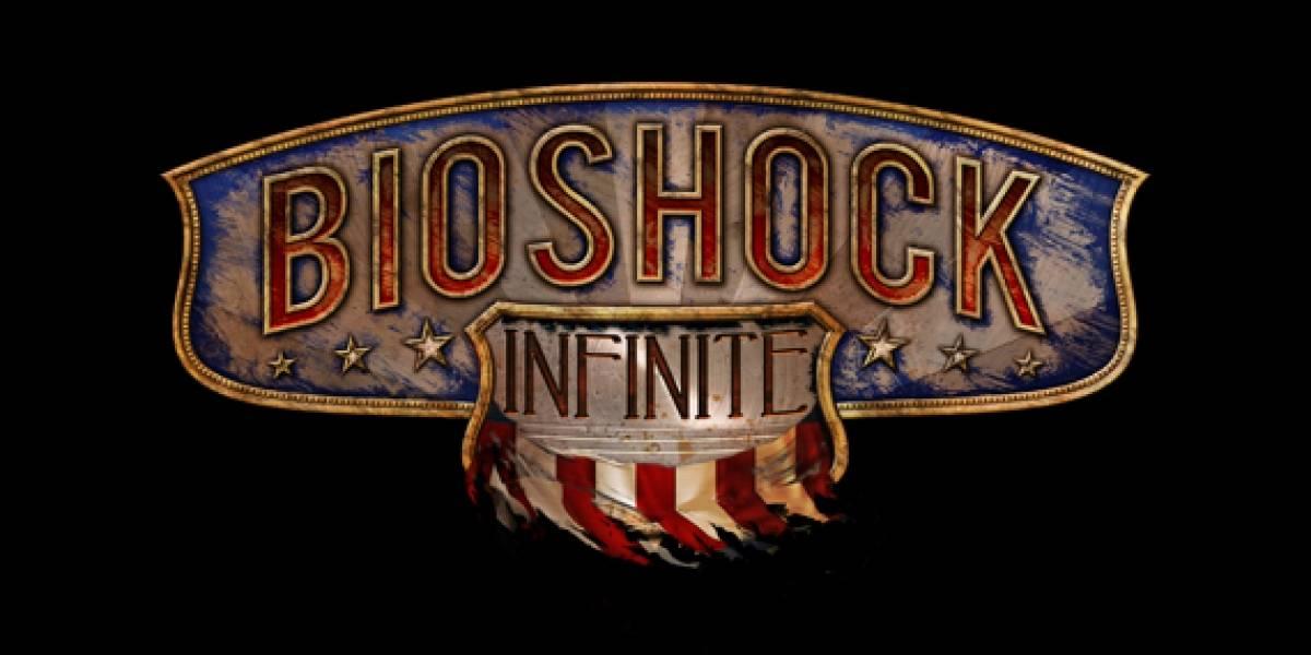 BioShock Infinite A Primera Vista [gamescom 2010]