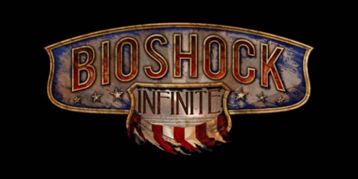 Nuevo video de Bioshock Infinite llegará a tu Xbox el 21 de septiembre