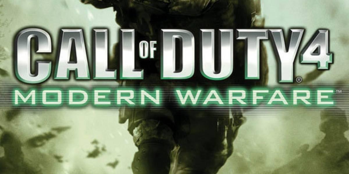 Call of Duty: Modern Warfare Reflex [NB Labs]