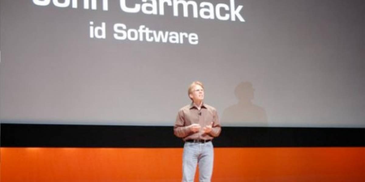 (041) Perfiles: John Carmack