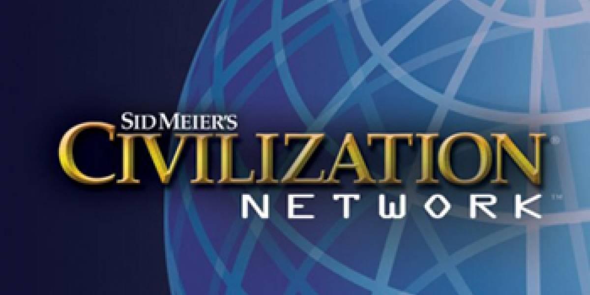 Beta de Civilization Network hasta junio