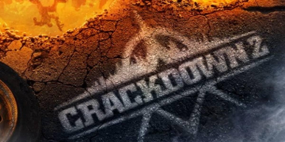 John Noonan de Crackdown 2 [NB Interviú]