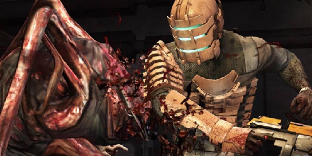 Dead Space 2 y un nuevo Dragon Age llegarán en el 2011, entre otros.