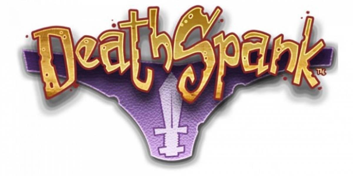 DeathSpank [NB Labs]