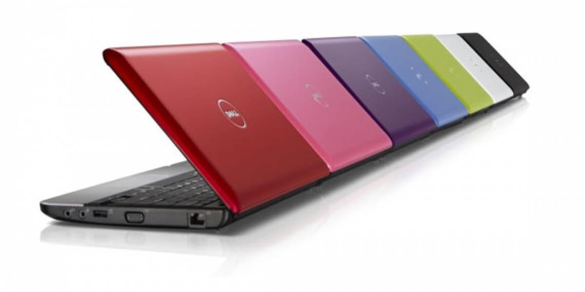 Dell Mini 10v: El concurso para hacerte de una está por terminar
