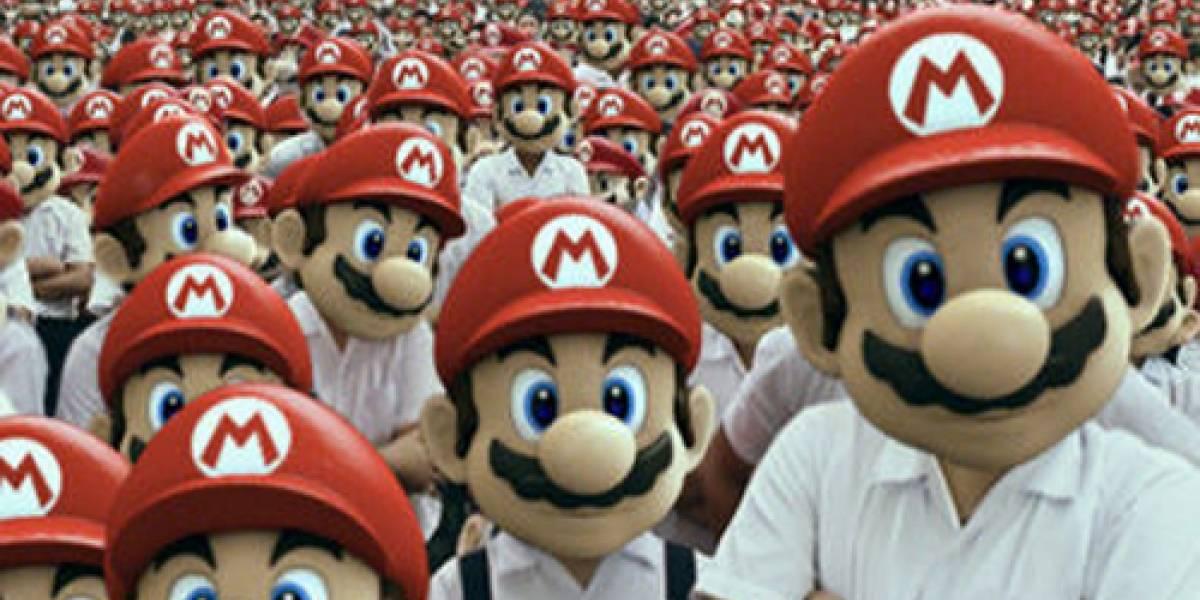11,488 desempleados durante el 2009 en la industria del videojuego