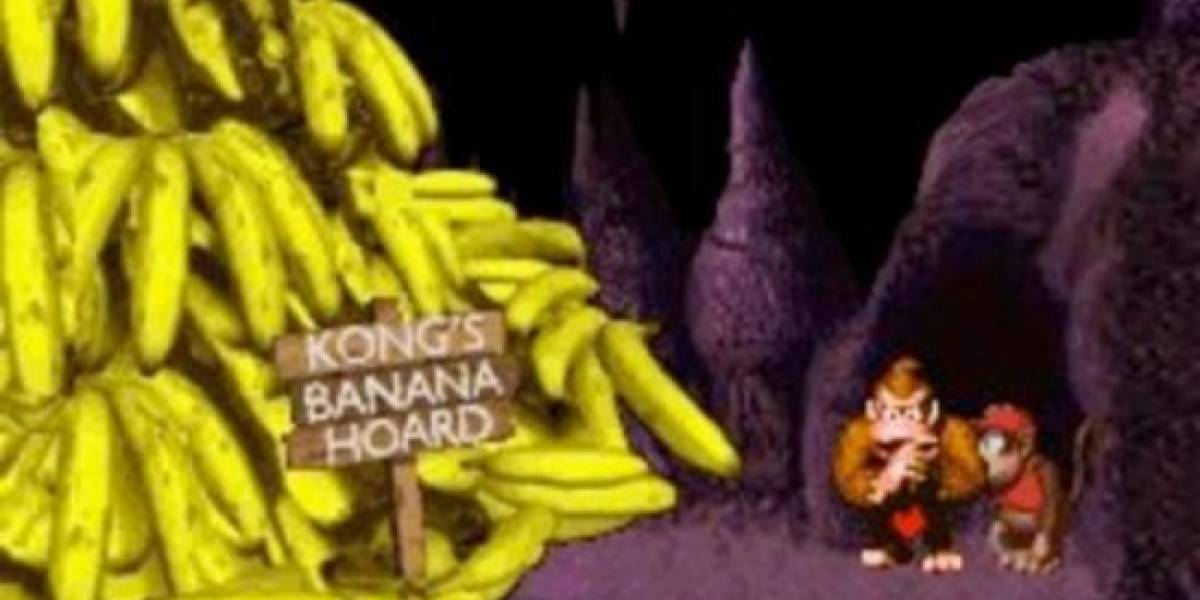 (027) Recordando a Donkey Kong Country