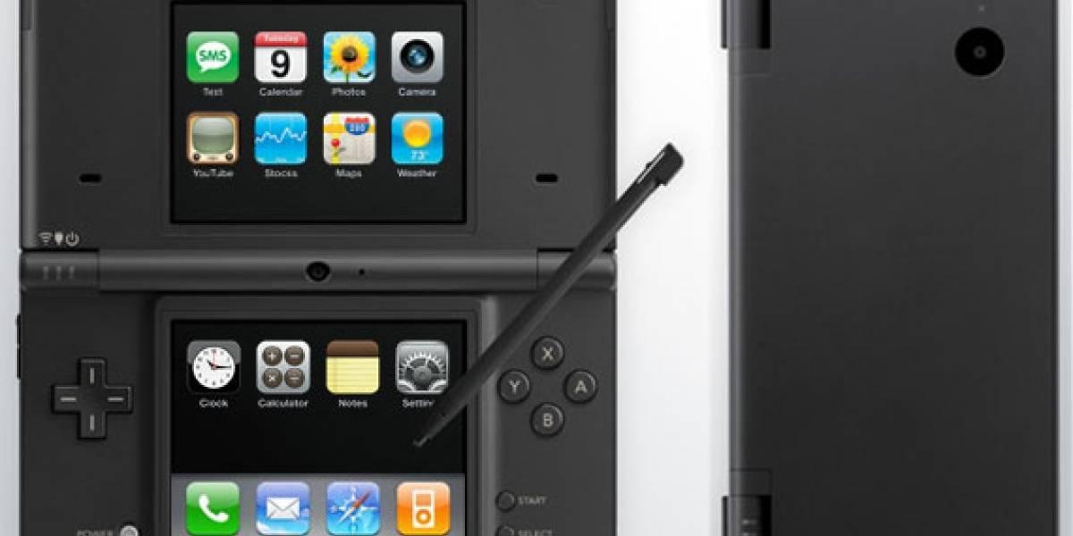 Futurología: Nintendo va por una App Store para el DSi