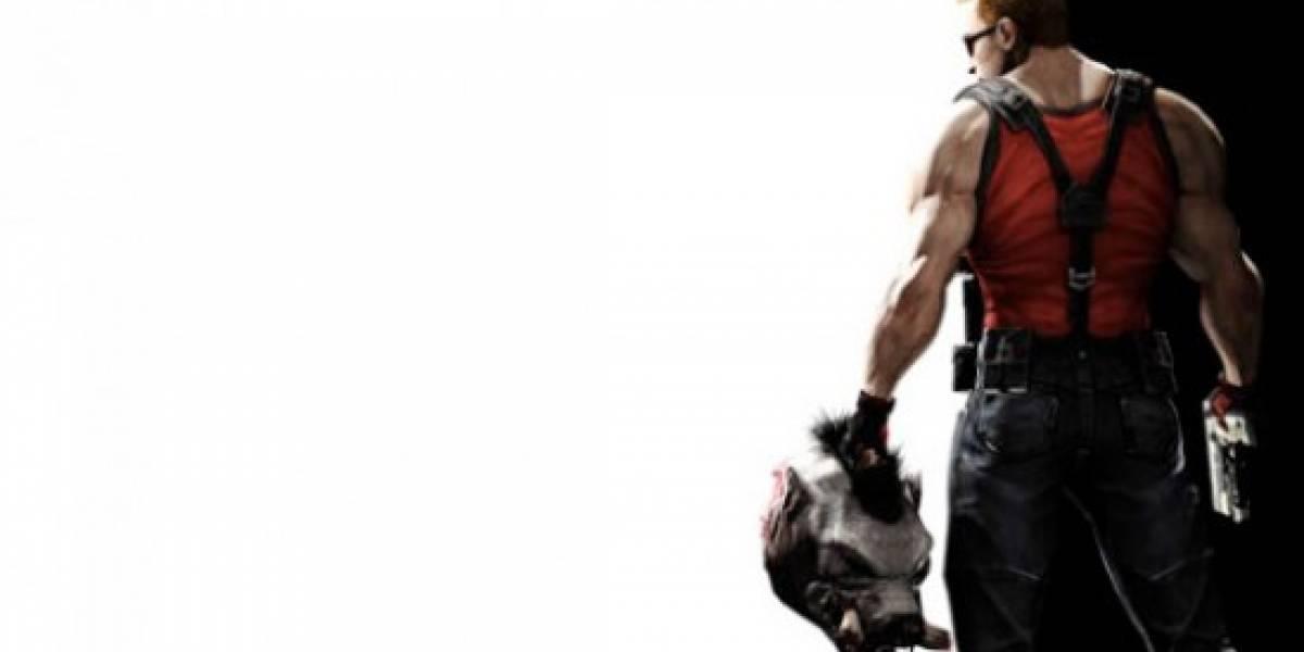 Duke Nukem Forever: la única excepción de la regla [NB Opinión]