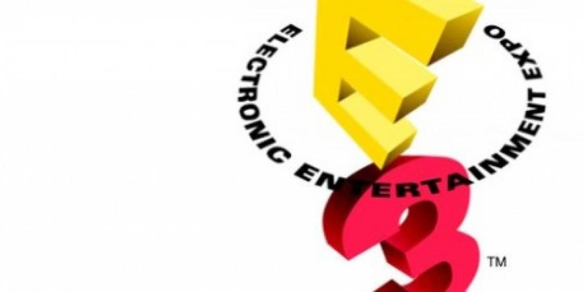 Los juegos que veremos en el E3 2010 [E3 2010]