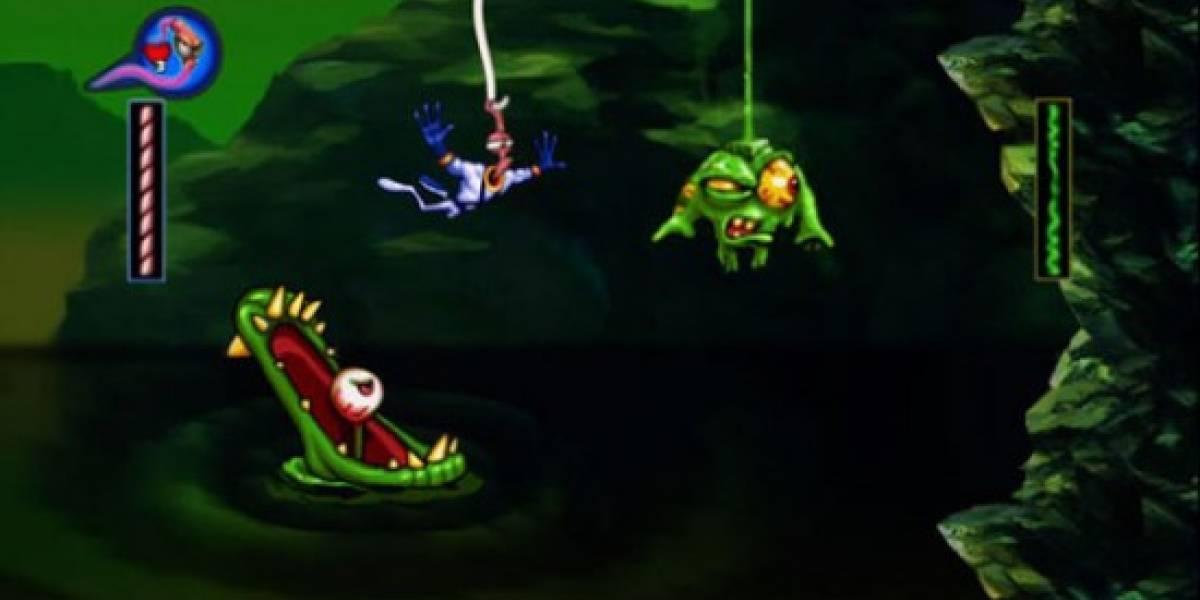 Earthworm Jim HD [NB Labs]