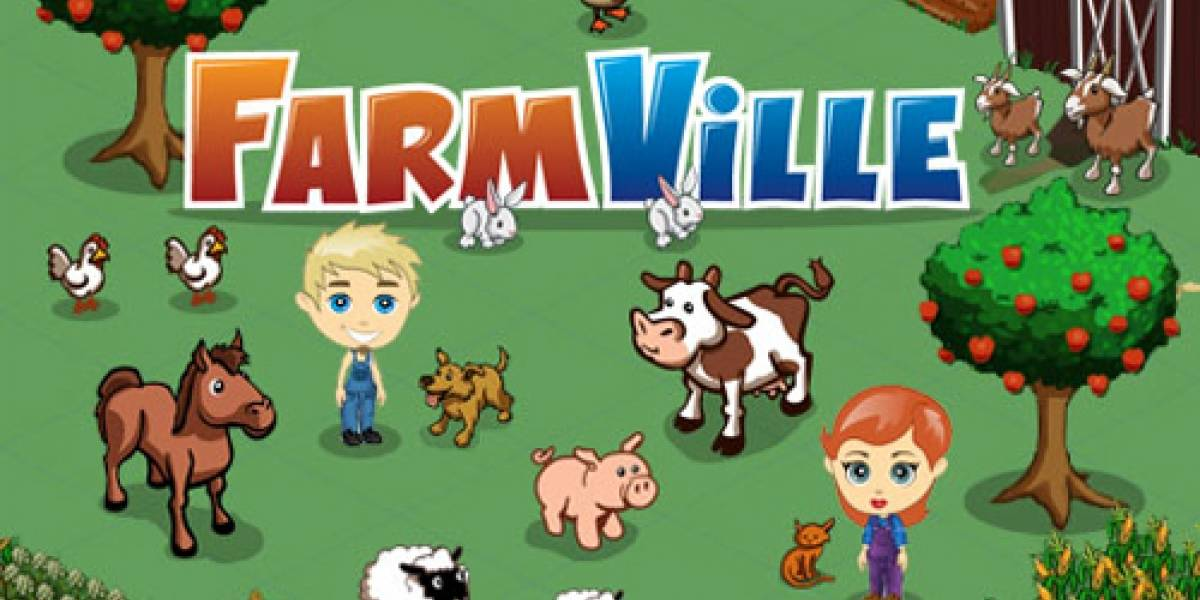 Se desmiente rumor de subscripción a Farmville