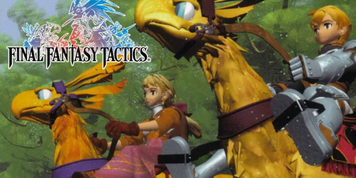 Final Fantasy Tactics [NB Labs]