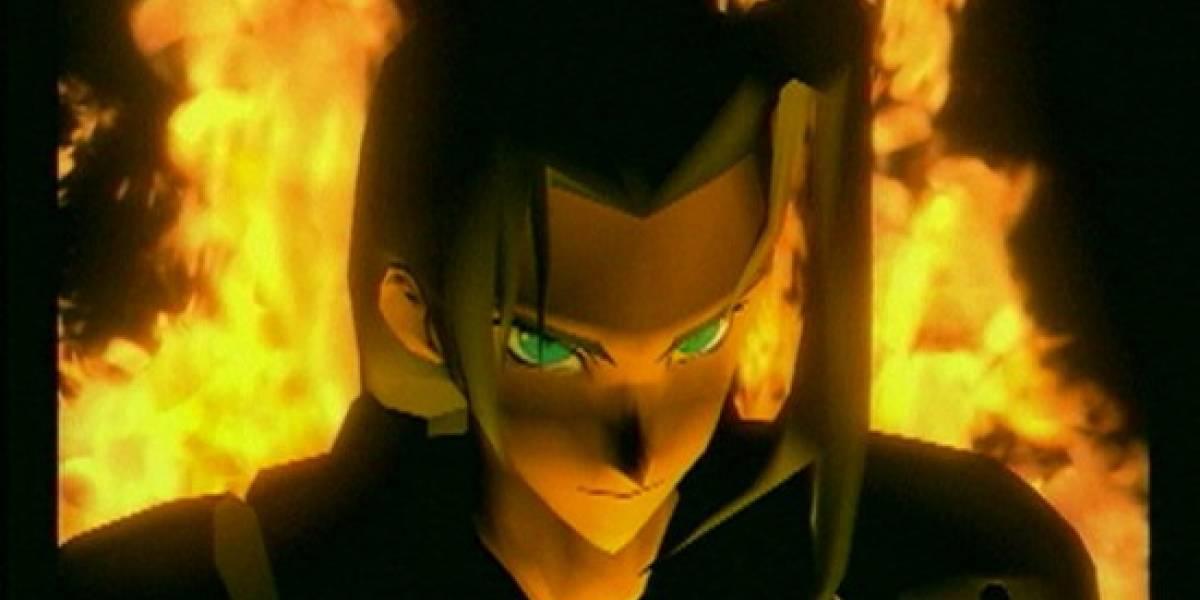 Final Fantasy VII [NB Labs]
